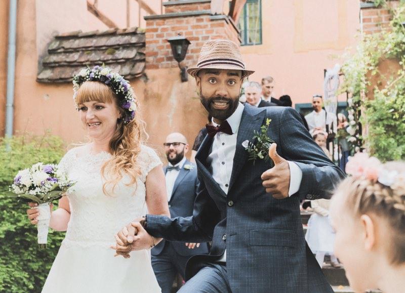 traumhafte Hochzeitslocation MV 1