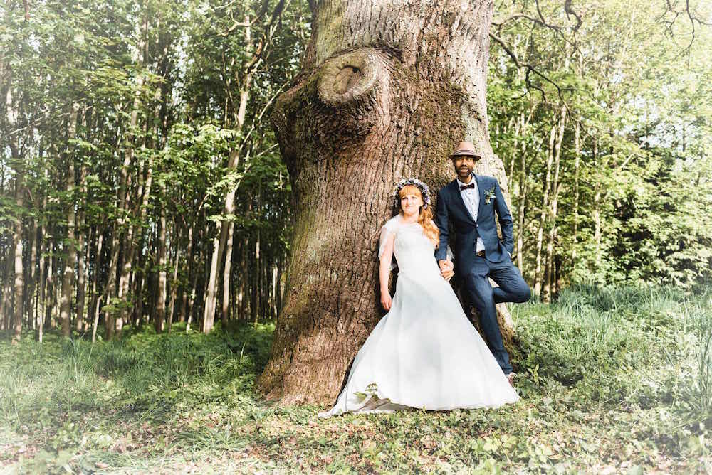 traumhafte Hochzeitslocation MV 5